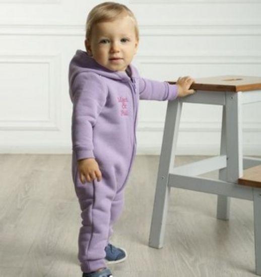Зображення Комбез для малюків