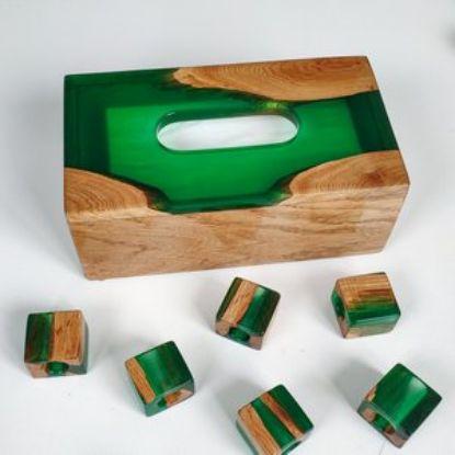 Изображение Ящик для салфеток