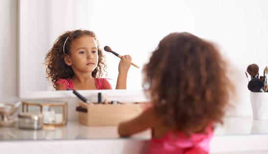 Дитяча декоративна косметика