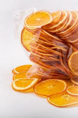 Зображення Апельсинові фріпси кільцями
