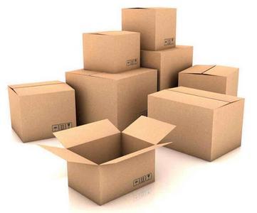 Ящики з картону