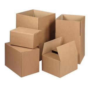 Ящики з гофрокартону