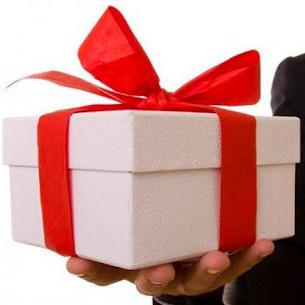 Інші подарунки