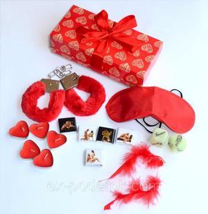 Еротичні подарунки