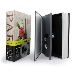 Книги-сейфи і кешбокси