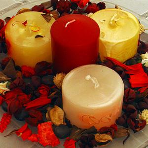 Миловаріння і виготовлення свічок