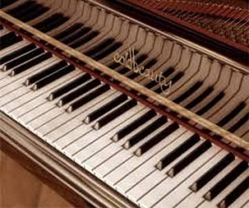 Клавішні інструменти та обладнання